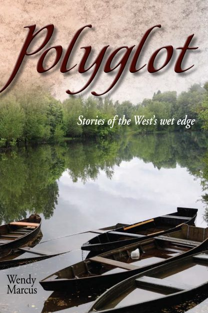 Polyglot.Cover